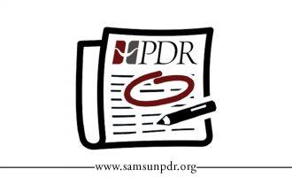 Psikolojik Danışma ve Rehberlik (PDR) Personel İlanı [2016-10-15]