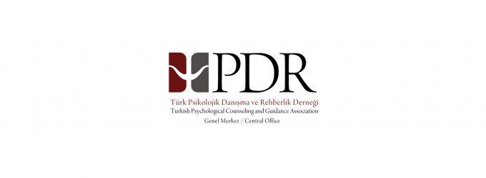 Psikolojik Danışmanların Meslek Standartları Taslağı
