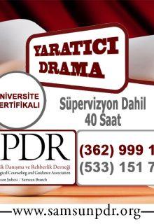 #Eğitim: Yaratıcı Drama