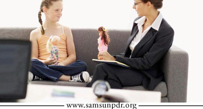 Çocuklara Karşı Suçlarda Okul Psikolojik Danışmanları