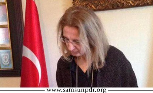 Türk PDR-Der 2016-2018 Genel Başkanı Prof. Dr. Filiz BİLGE