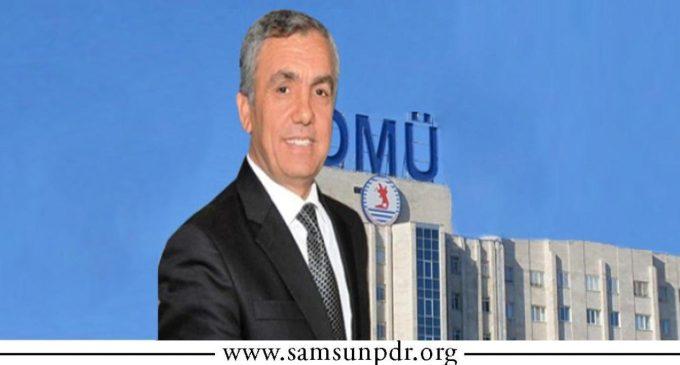 Ondokuz Mayıs Üniversitesi Yeni Rektörü Atandı