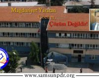 Mithatpaşa Anadolu Lisesi'nin Taşınması