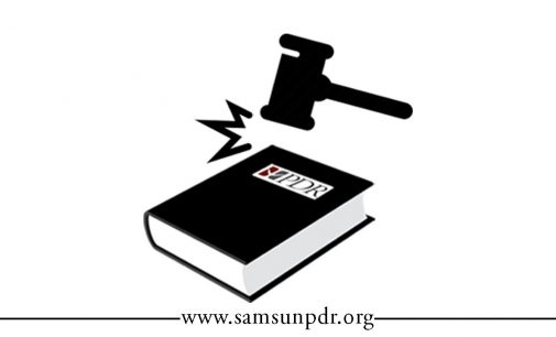 Hukuk Dosyaları