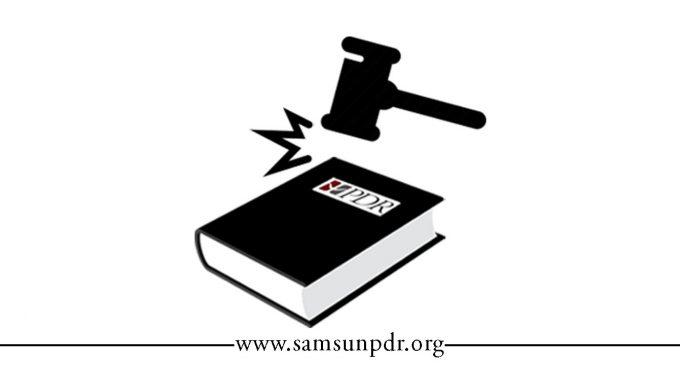 Yargıtay dan : Özel okullarda çalışan öğretmenlerin sözleşmesi belirli sürelidir
