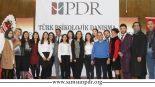Türk PDR-Der Samsun Şubesi 6. Olağan Genel Kurulu