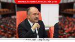 Samsun Milletvekili Erhan Usta nın Rehberlik Kusları Üzerine TBMM Konuşması
