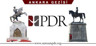 Ankara Gezisi