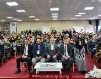 Samsun'da Öğrenme Şenliği