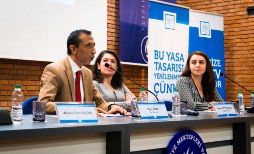 Ruh Sağlığı Yasası 3. Çalıştayı İstanbul'da Yapıldı